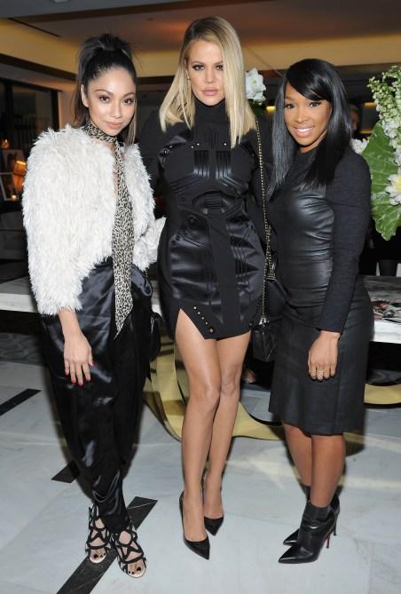 monica rose khloe kardashian Kim Kardashian Reveals Why She Split From Stylist Monica Rose
