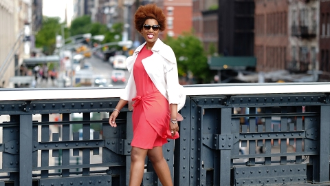 How STYLECASTER Editor Leah Faye Cooper Does Summer in NYC | StyleCaster