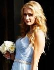 18 Celebrities Who Were Bridesmaids to Non-Celebs