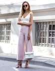 21 Pink Outfit Ideas That Are Anything But Twee