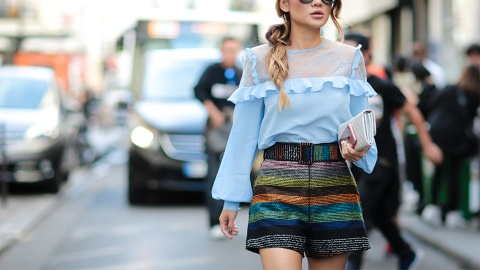 These Are the Shoes We *Always* Wear With Shorts | StyleCaster