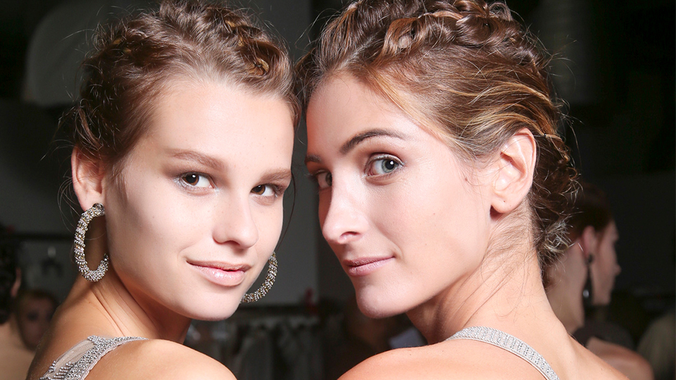 How to Cheat at Braiding | StyleCaster