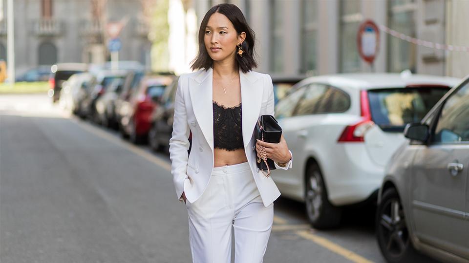 Stylish Summer Suits Women