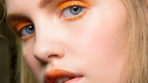 30 Summer Makeup Ideas That Won't Melt Off Your Face Immediately | StyleCaster