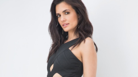 Torrey DeVitto's Cringeworthy Pet Peeve Is All of Us | StyleCaster