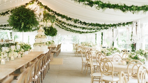 20 Wedding Flower Ideas to Copy For Your Big Day | StyleCaster