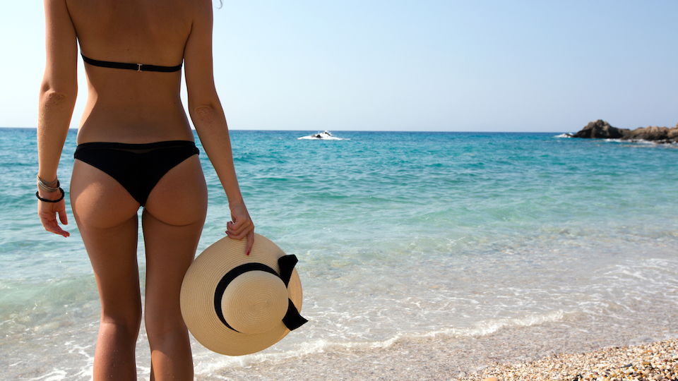 Strand Hd Topless Beste Teen Category:Beach nudity