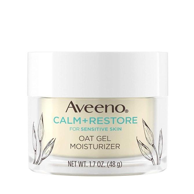 Aveeno Moisturizer Lightweight Hypoallergenic The 9 Best Moisturizers for Dry, Sensitive AF Skin