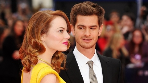 10 Friendly Celebrity Exes Who Are Almost Too Close for Comfort | StyleCaster
