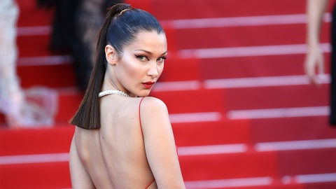 You *Have* to See Bella Hadid's New Bangs | StyleCaster