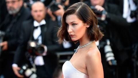 Bella Hadid Looks Amazing in Zayn Malik's Versus Versace Collection Ad | StyleCaster