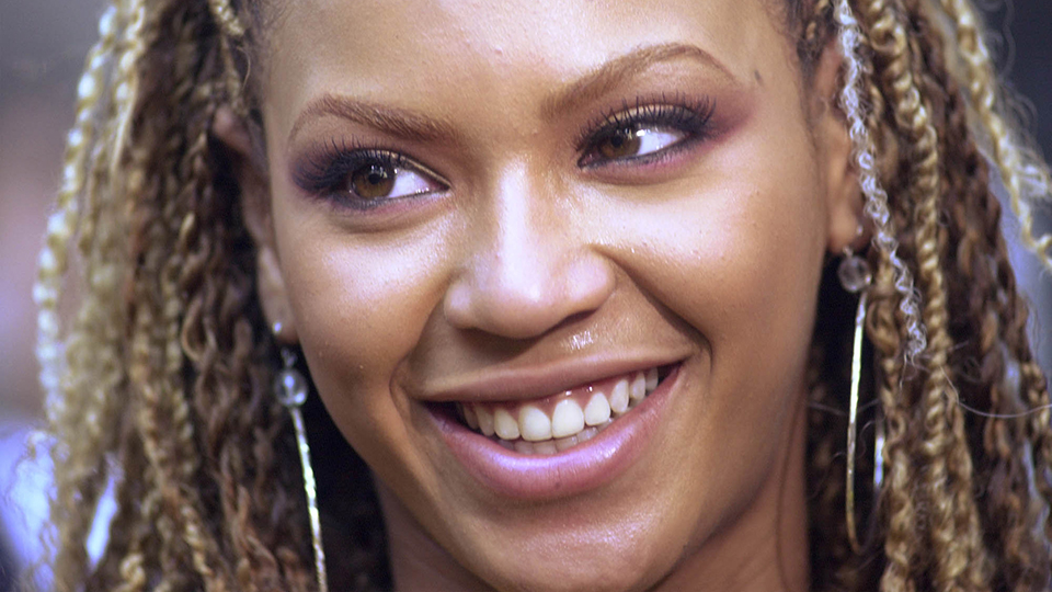 15 Iconic Moments from Before Beyonce Was Famous