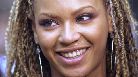 15 Iconic Moments from Before Beyonce Was Famous   StyleCaster