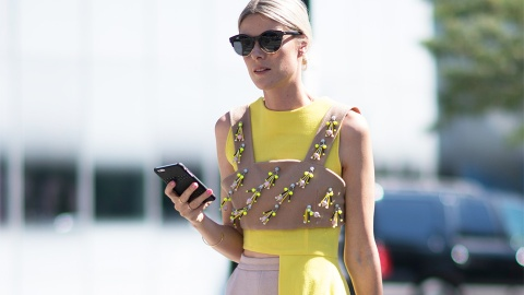This Is About to Replace All Your Crop Tops | StyleCaster