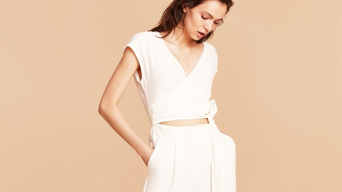 This Is About to Be Your Summer Wardrobe MVP   StyleCaster