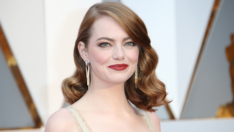 Emma Stone Dyed Her Hair Again a Month After Going Strawberry Blonde | StyleCaster
