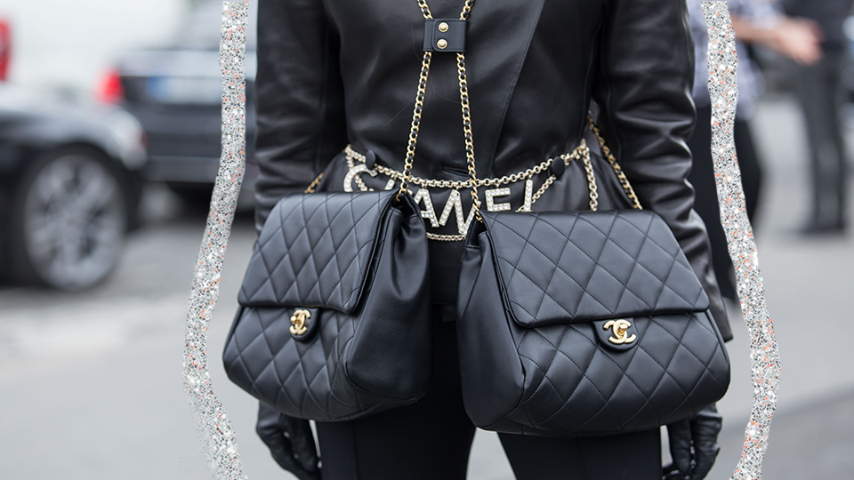 15 Quotes That Prove Black Is The Most Powerful Color In Fashion