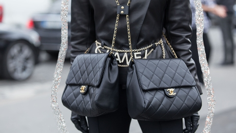 15 Quotes That Prove Black Is The Most Powerful Color In Fashion | StyleCaster