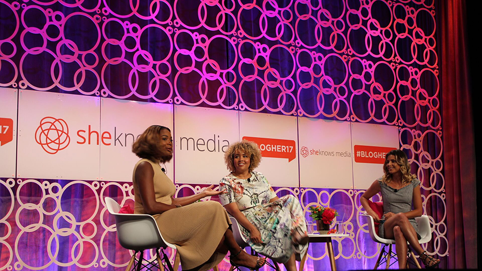 gab gregg blog her 17 7 Takeaways from Chelsea Clinton, Gabi Gregg, and Others at #BlogHer17