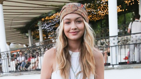 37 Model-Approved Hairstyles to Copy This Summer | StyleCaster