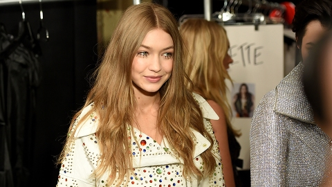 WOAH: Gigi Hadid Just Dyed Her Hair This Color | StyleCaster