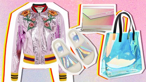 The Coolest Unicorn-Inspired Clothes to Shop Now   StyleCaster