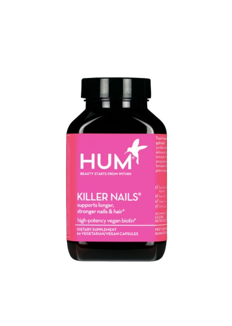 hum killer nails 10 Nail Polish Mistakes Weve All Made and How to Prevent Them