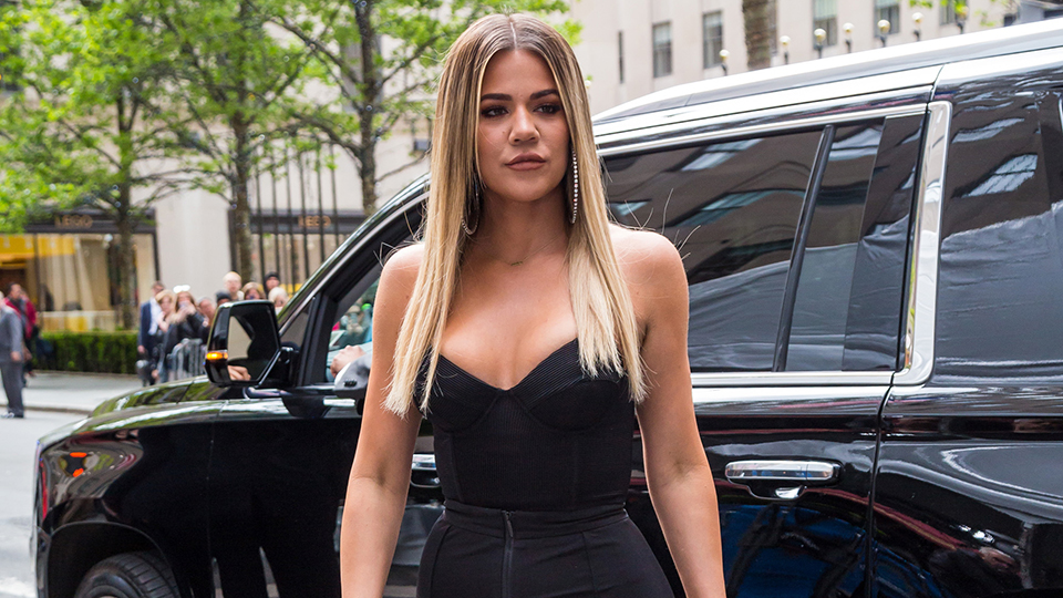 Here's Why Khloe Kardashian Eats 7 Meals a Day