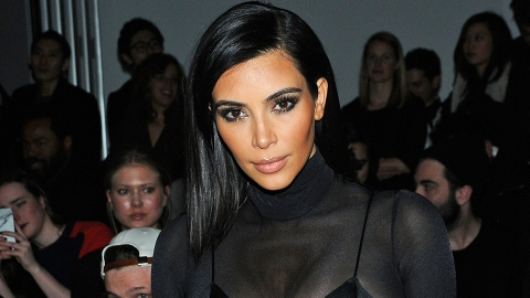 Here's What Kim Kardashian Has to Say About the Jackie Aina Incident | StyleCaster