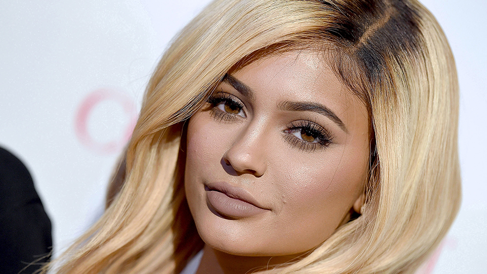 Before and After: The Fascinating Evolution of Kylie Jenner's Lips