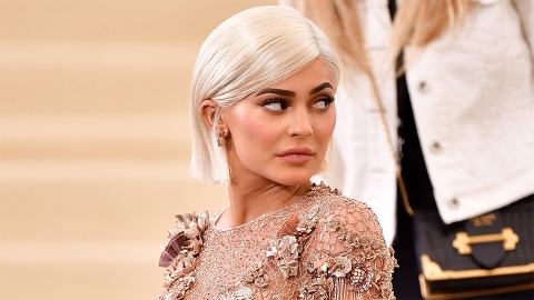 The Internet Just Roasted Kylie Jenner For Wearing This | StyleCaster