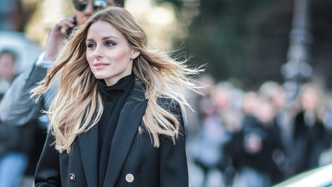 Olivia Palermo Just Chopped All Her Hair Off! | StyleCaster