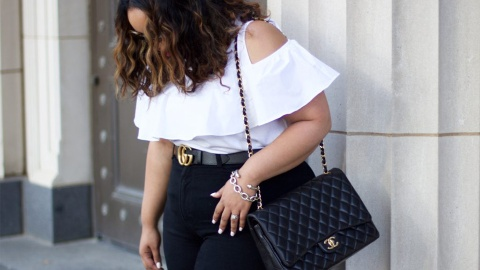 20 Plus-Size Summer Outfits That Are Anything But Boring | StyleCaster