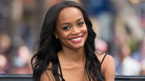 Rachel Lindsay Has Some Thoughts About 'The Bachelor' Casting Its First Black Lead | StyleCaster
