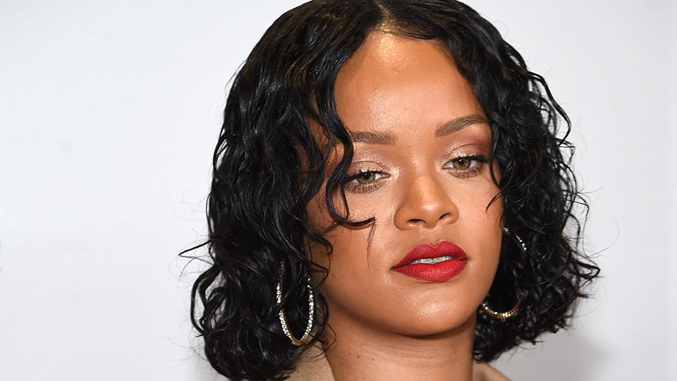 Rihanna Claps Back at Fat-Shamers With Instagram Meme