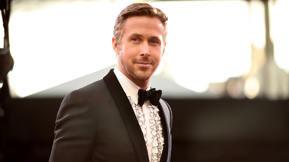Ryan Gosling Has a Doppelganger and You Definitely Know Him