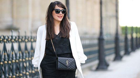 Exactly What the Color You Wear to a Job Interview Says About You | StyleCaster