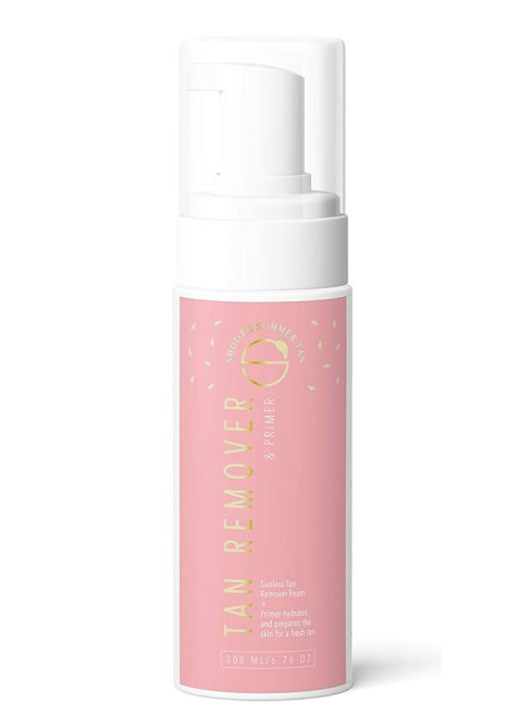 Smooth Summer Tan Remover