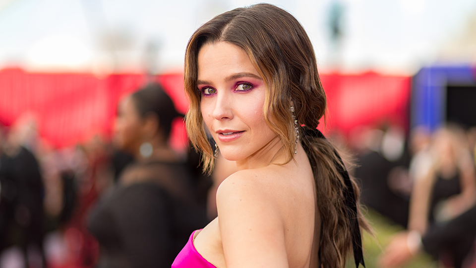 Sophia Bush Dyed Her Hair the Coolest Color for Fall
