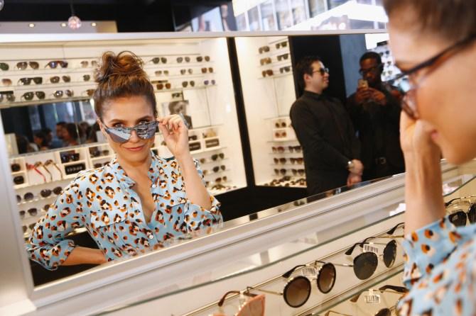 sophia bush sunglasses hut 2 Heres What Sophia Bush Considers a Bikini Body