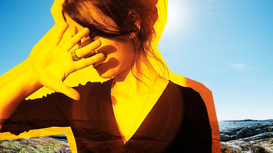 How to Avoid the Sun All Summer Long