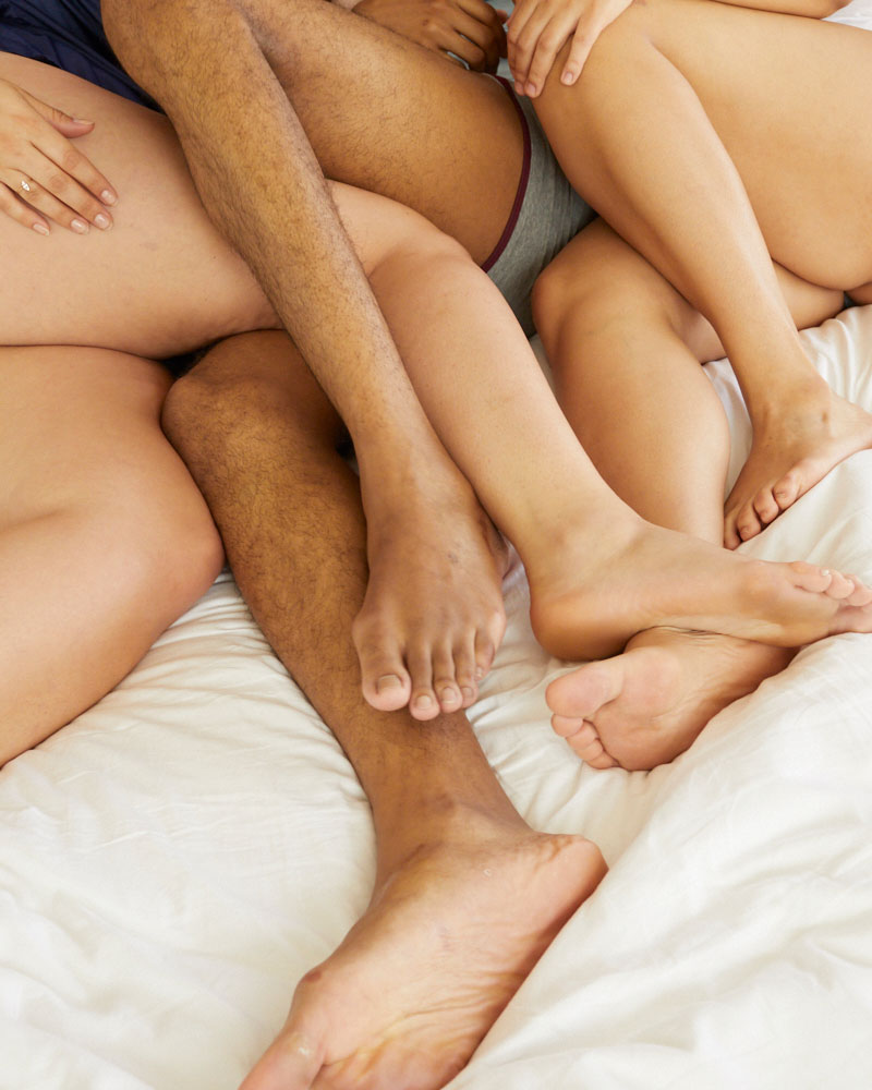 threesome My Fantasy of Hooking Up With Another Woman Was a Letdown IRL