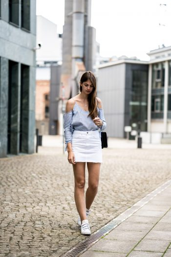 Sexy sommer outfit