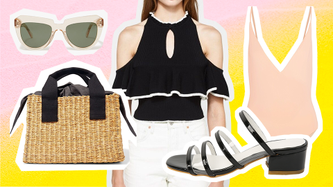 The *Only* Places to Shop for Vacation   StyleCaster