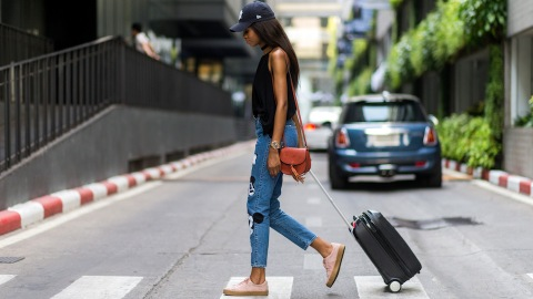 27 Genius Travel Tips You'll Wish You New Sooner | StyleCaster