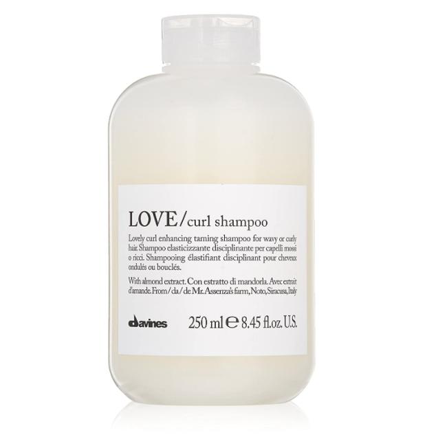 STYLECASTER |  I migliori shampoo per capelli ricci