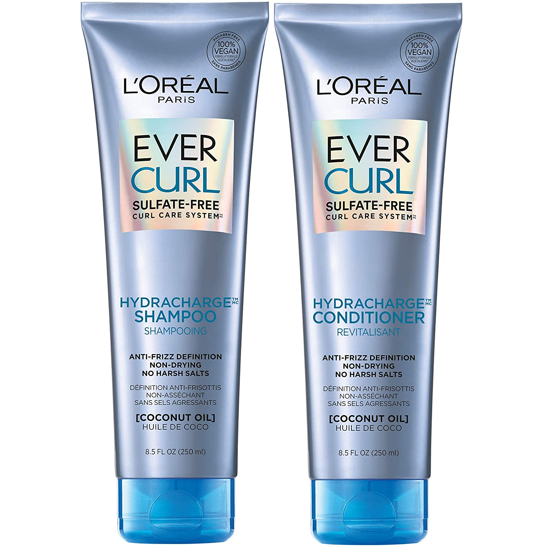 STYLECASTER |  migliori shampoo per capelli ricci