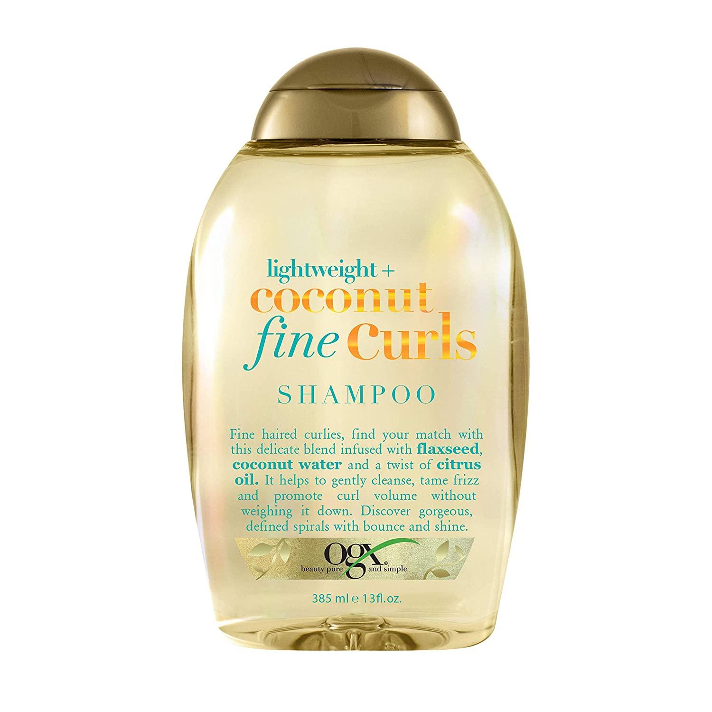STYLECASTER |  Miglior shampoo per capelli ricci
