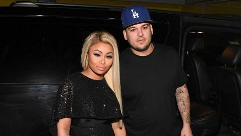 Blac Chyna and Kardashians Feud Over Domestic Violence Claim | StyleCaster