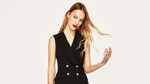 This Is the Summer Version of an LBD   StyleCaster